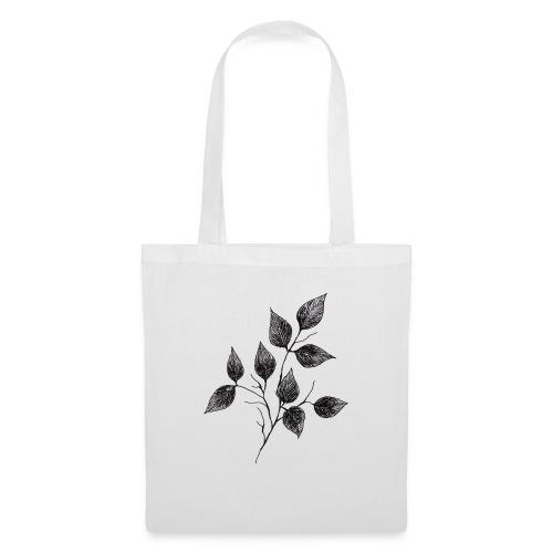 Leaves - Torba materiałowa
