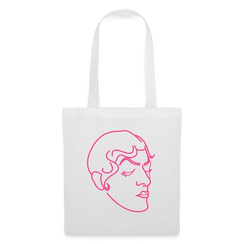 Corrine dans ta face - Tote Bag