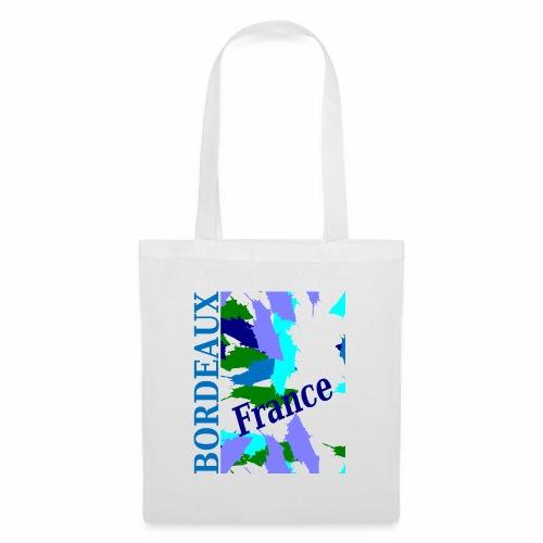 Bordeaux - New design - Tote Bag