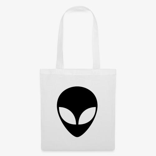 Alien Slug - Borsa di stoffa
