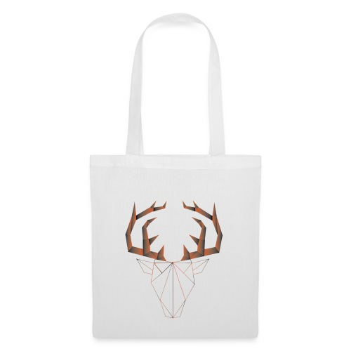 LOW ANIMALS POLY - Tote Bag