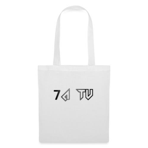 7A TV - Tote Bag
