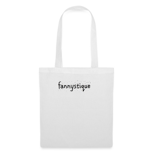 fannystique - Tote Bag