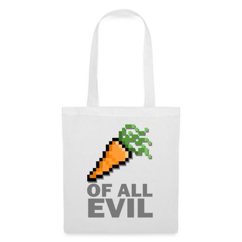 Root of all evil - Tas van stof
