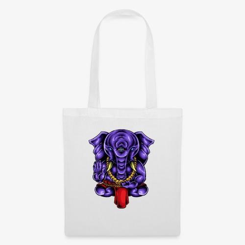 Gaṇesh - Tote Bag