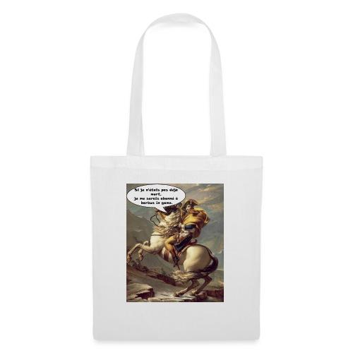 NAPO T SHIRT - Tote Bag