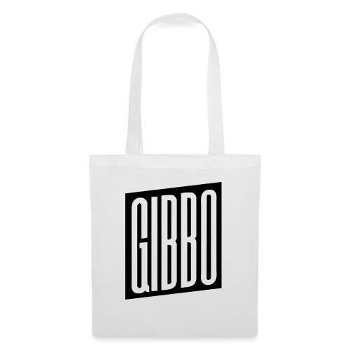 GIBBO LOGO - Tote Bag