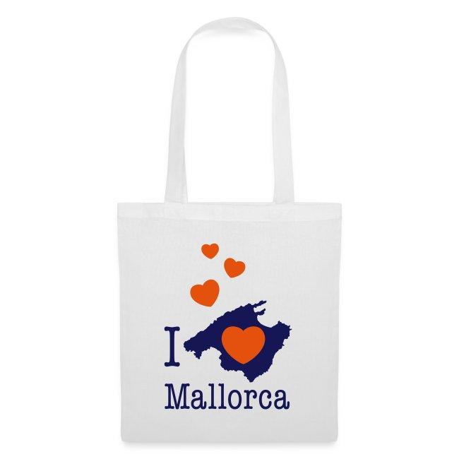 love Mallorca Balearen Spanien Ferieninsel Urlaub