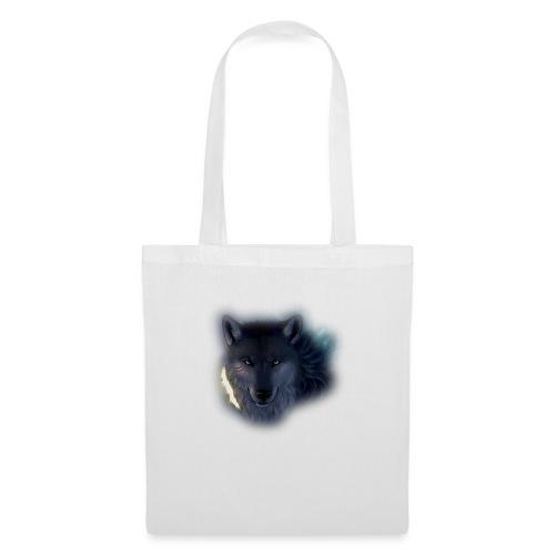 Felpa Wolf - Tote Bag