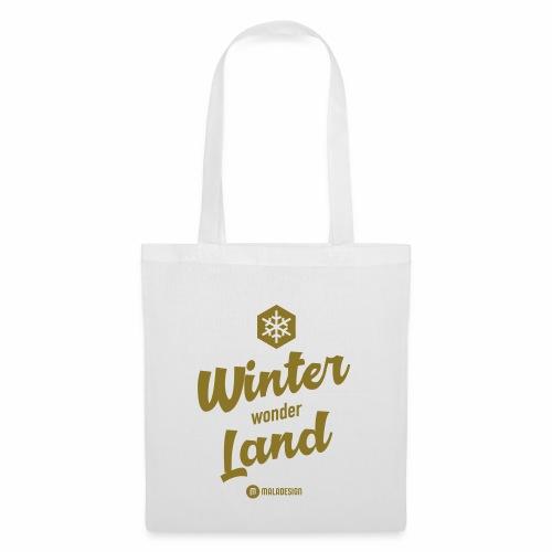 Winter Wonder Land - Kangaskassi