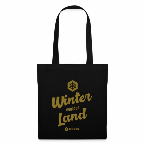 Winter Wonder Land - Kangaskassi