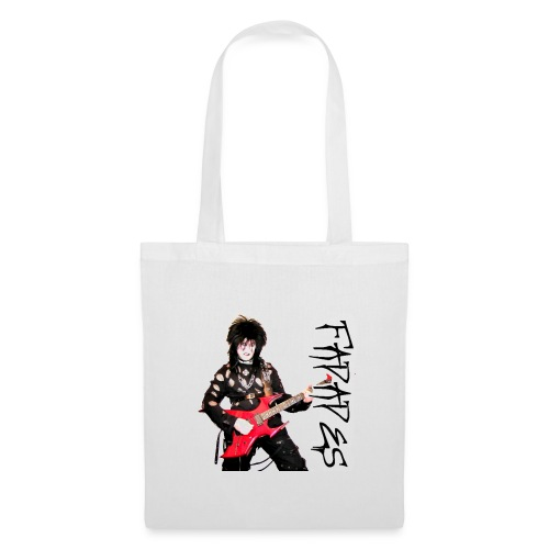 STICKERS - Tote Bag