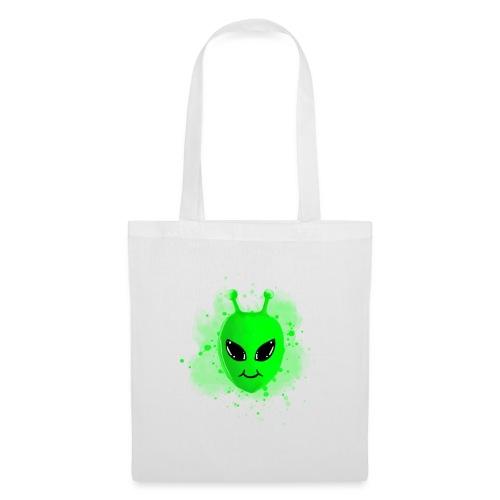 Alien - Stoffbeutel