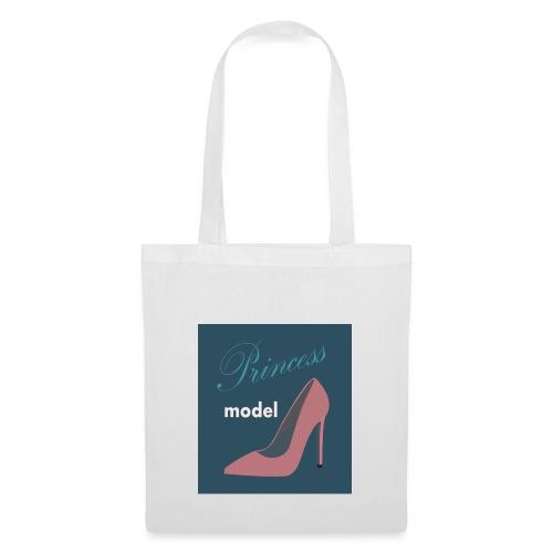 princess model - Sac en tissu