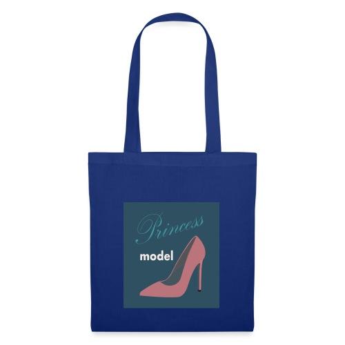 princess model - Tote Bag