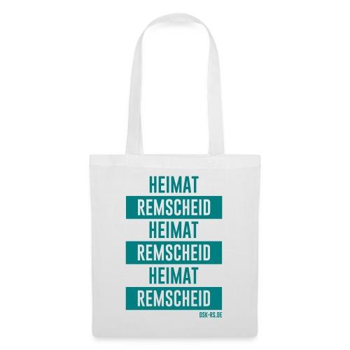 Heimat t-shirt 2 - Stoffbeutel