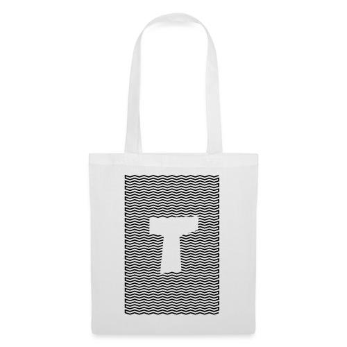 TAU VIBE - Tote Bag