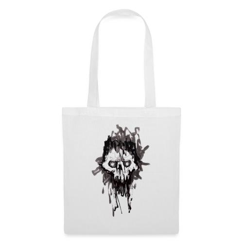 Skullface - Tote Bag