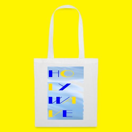Holy Wave - Tote Bag