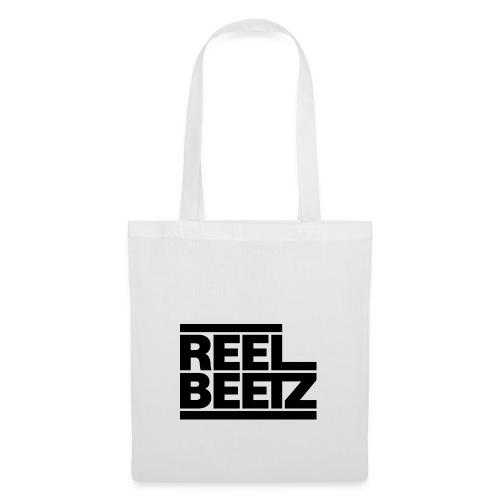 REEL BEETZ schwarz - Stoffbeutel