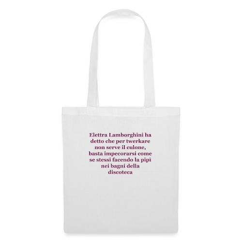 il meglio di twitter - Tote Bag