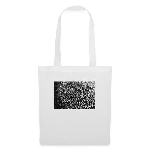 cobblestone shirt - Tas van stof