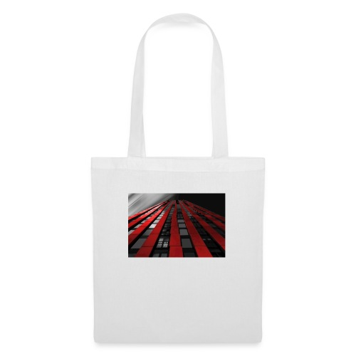 building-1590596_960_720 - Tote Bag