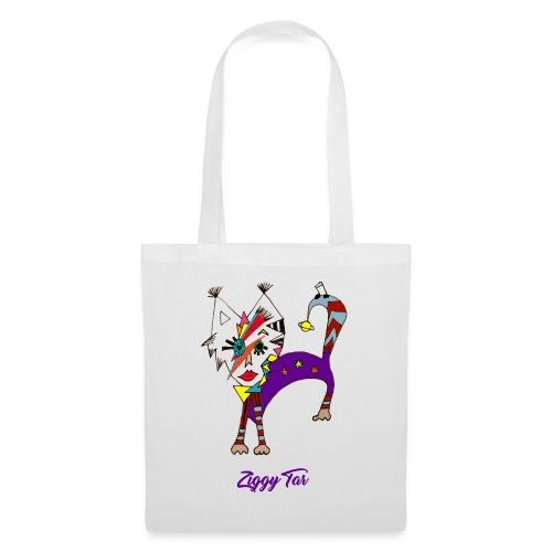 Ziggy Tar - Tote Bag