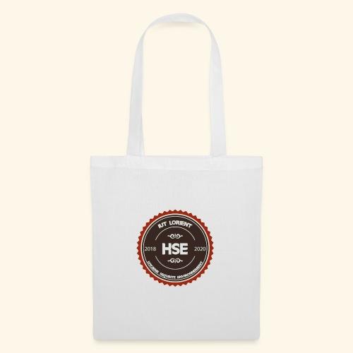 Logo HSE - couleur - Tote Bag