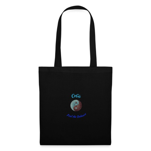 CoGie, Feel the Balance - Tote Bag