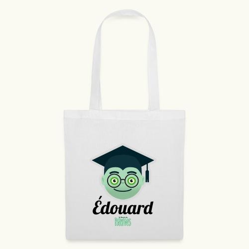 Édouard (Le monde des Pawns) - Tote Bag