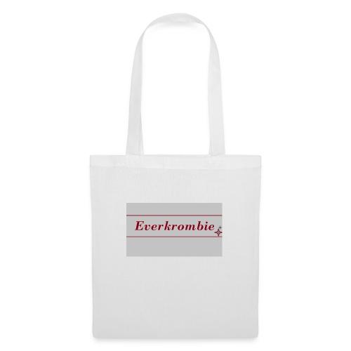 Everkrombie - Stoffbeutel