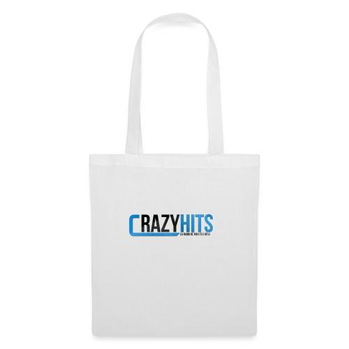 CrazyHIT - Tote Bag