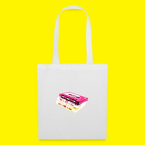 Cassette tape - Tote Bag