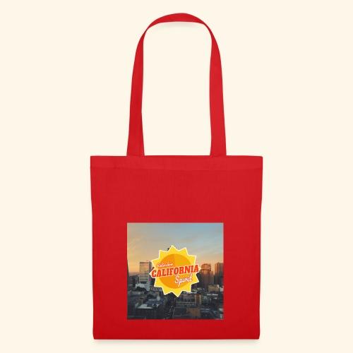 California Spirit City - Tote Bag