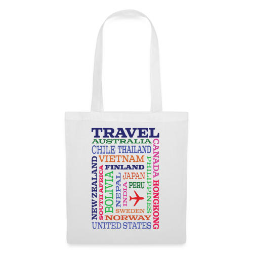Travel Places design - Kangaskassi