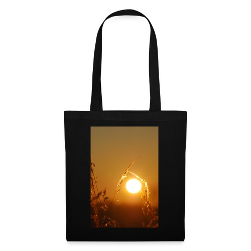 Sonnenuntergang - Stoffbeutel