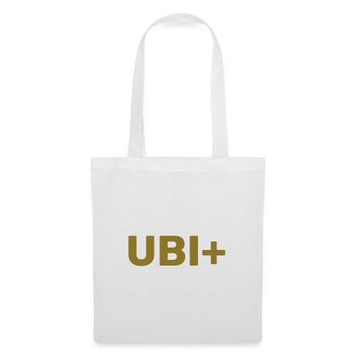UBI+ - Tote Bag