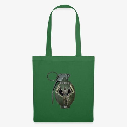 grenadearma3 png - Tote Bag