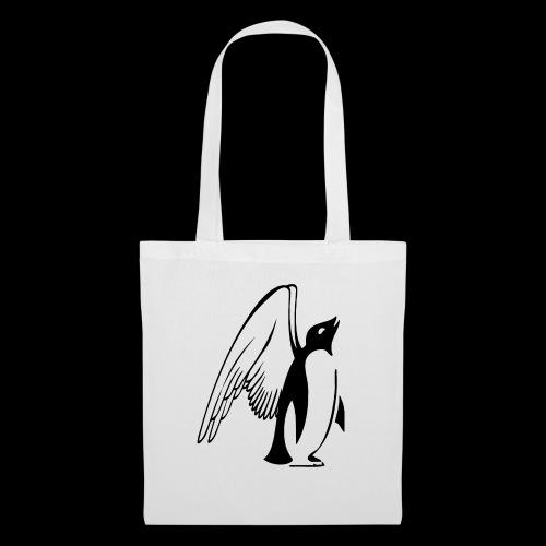 Pinguin Friz - Stoffbeutel