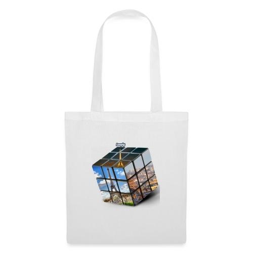 Tour eiffel - Tote Bag