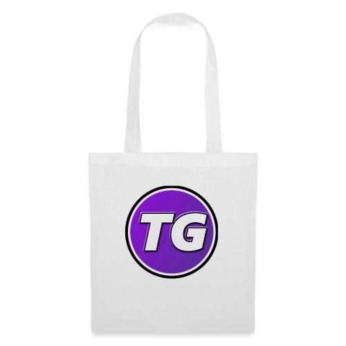 TijhuisGamer merchandise - Tas van stof