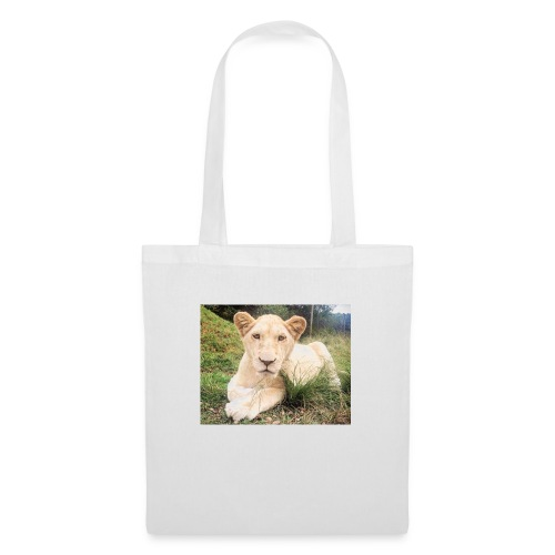 10536 2Cmoomba groot - Tote Bag