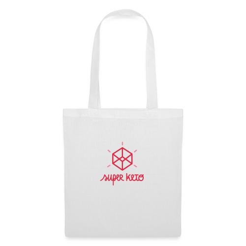 Super Keto - Tote Bag