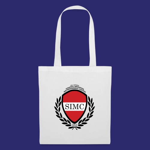 simc logo original - Tote Bag