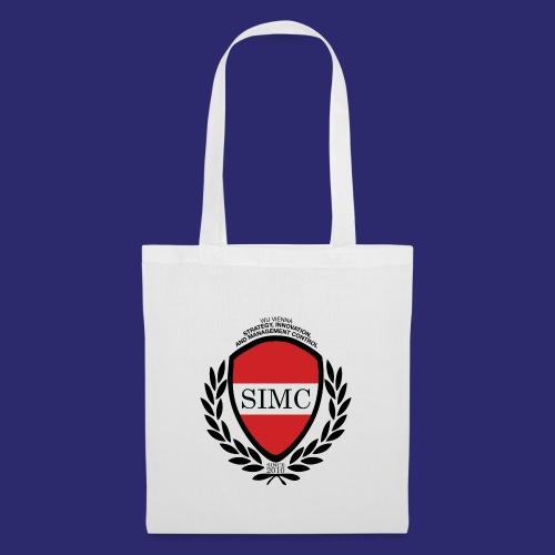simc logo original - Tote Bag