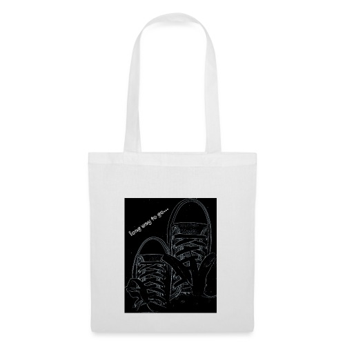 Long way to go - Tote Bag