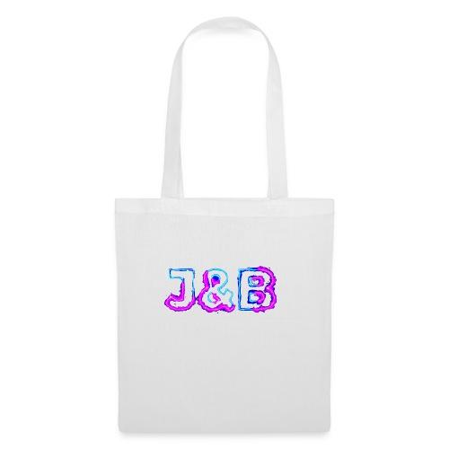 J&B Neon - Stoffbeutel