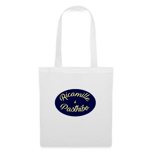 Ricamille et Pasthibo - Tote Bag