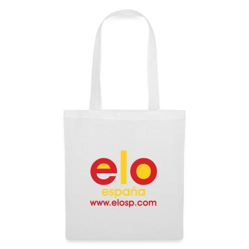 Gorra ELOSP - Bolsa de tela